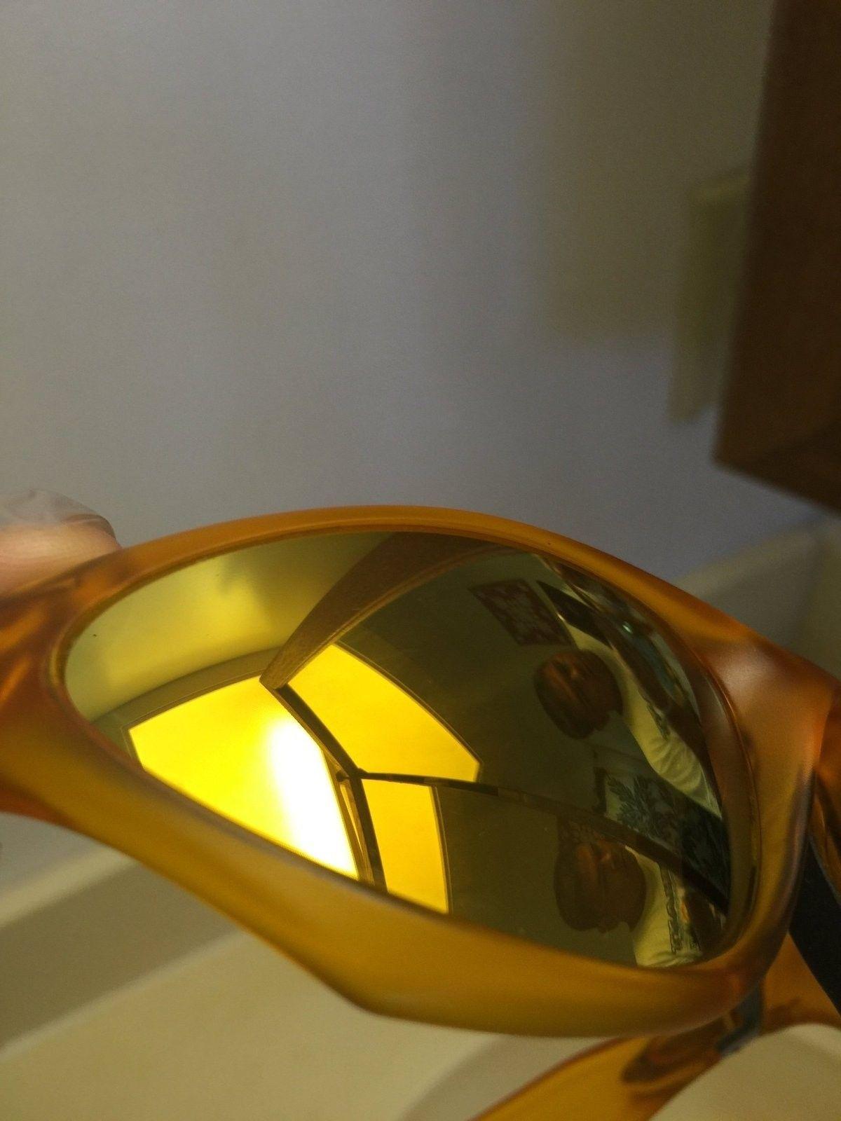 025a598f2218a Oakley Scar Butterscotch « Heritage Malta