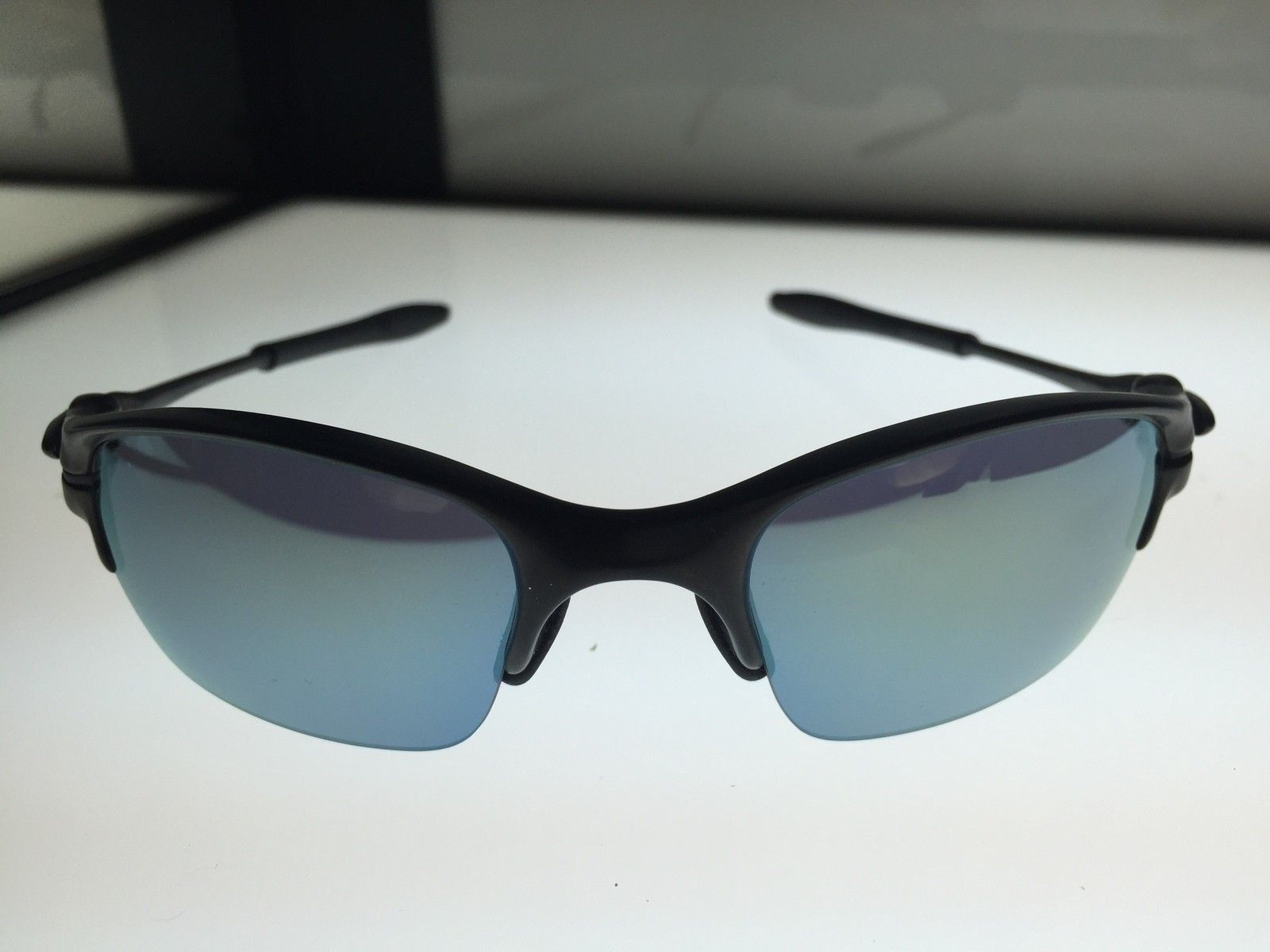 HalfX Carbon with New Gold Iridium Lenses * SOLD * - image.jpeg