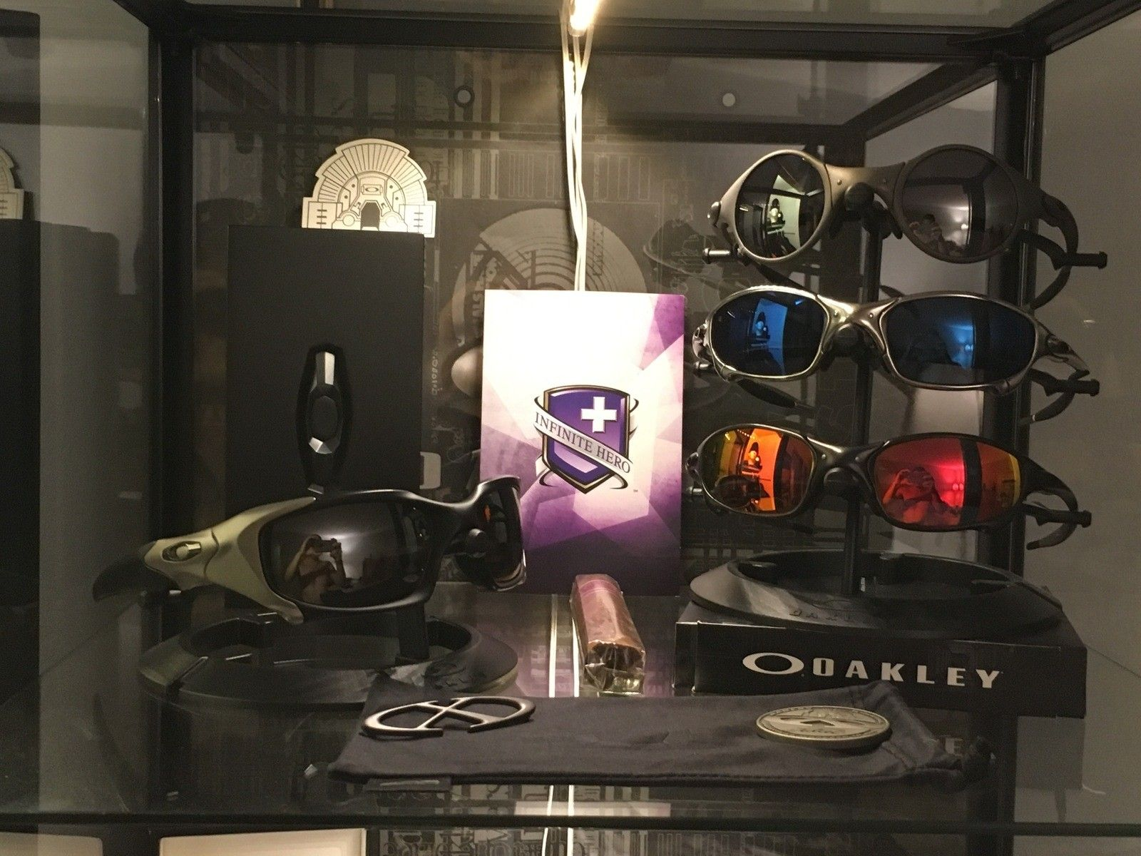 OakleyGuru379's Oakley Collection - image.jpeg