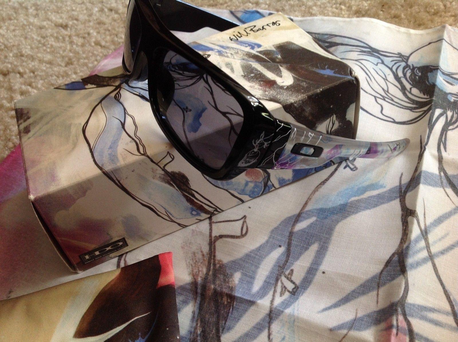 Oakley will Barras monte frio NIB $140 - image.jpeg