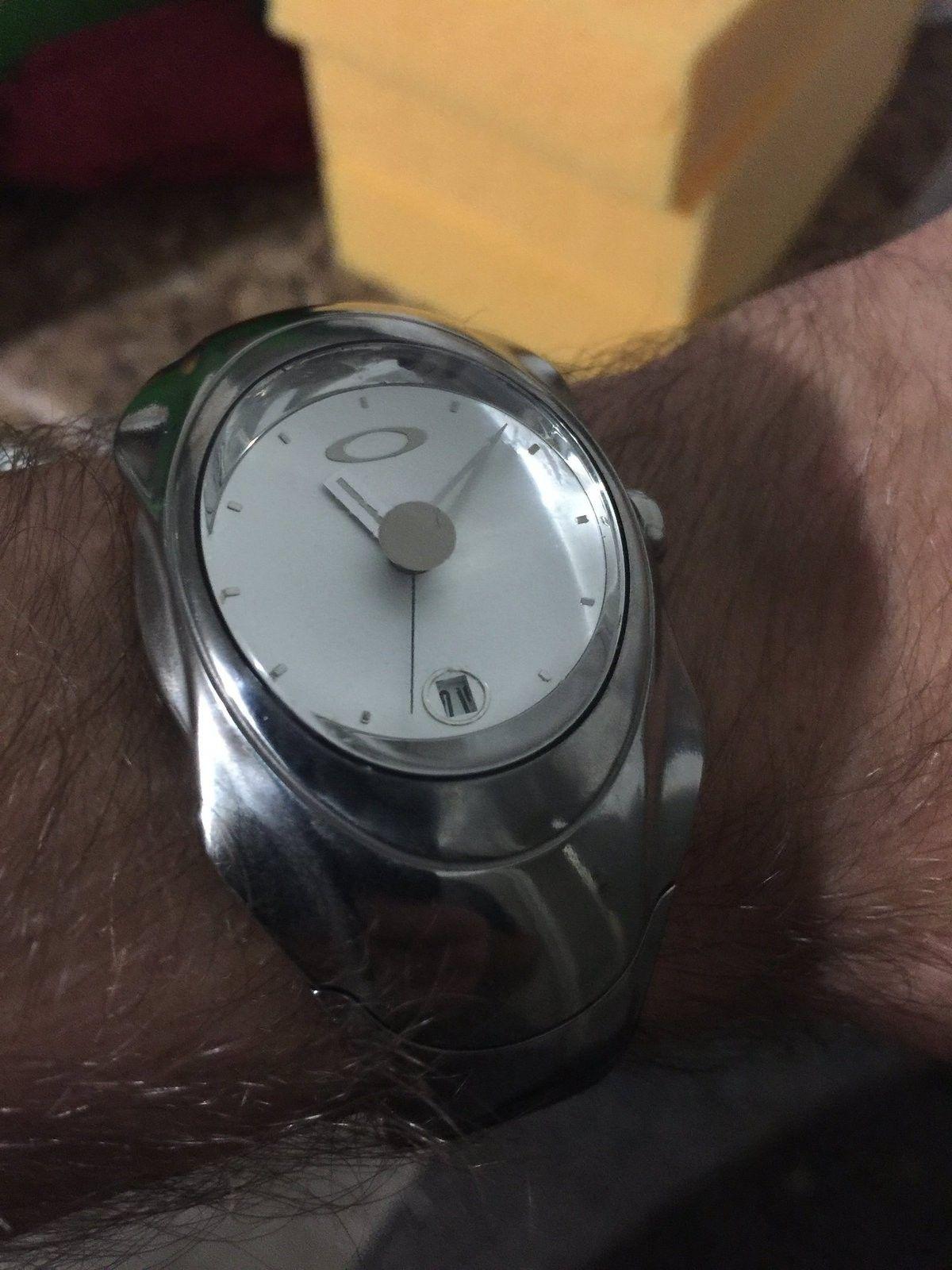 Most iconic Oakley watch - image.jpeg