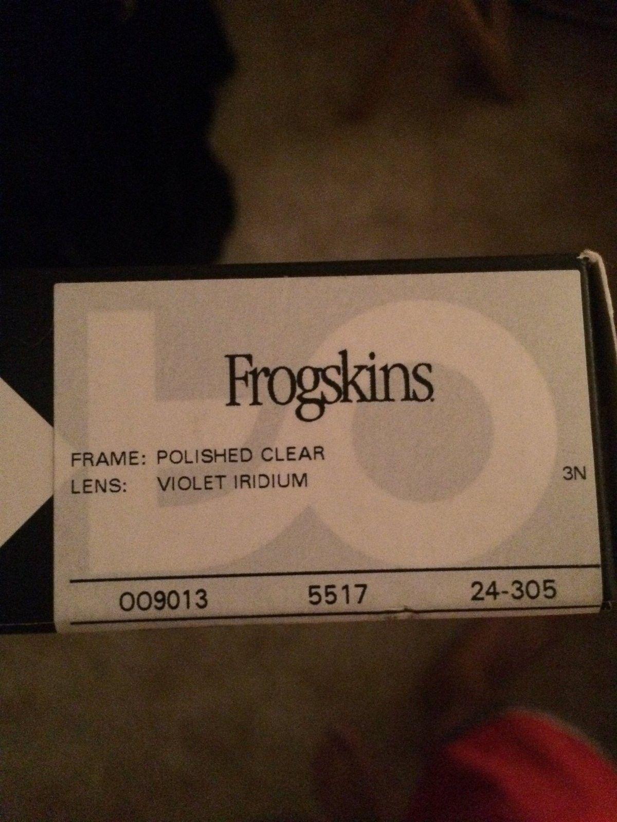 Frog skin ear stem for sale? - image.jpeg
