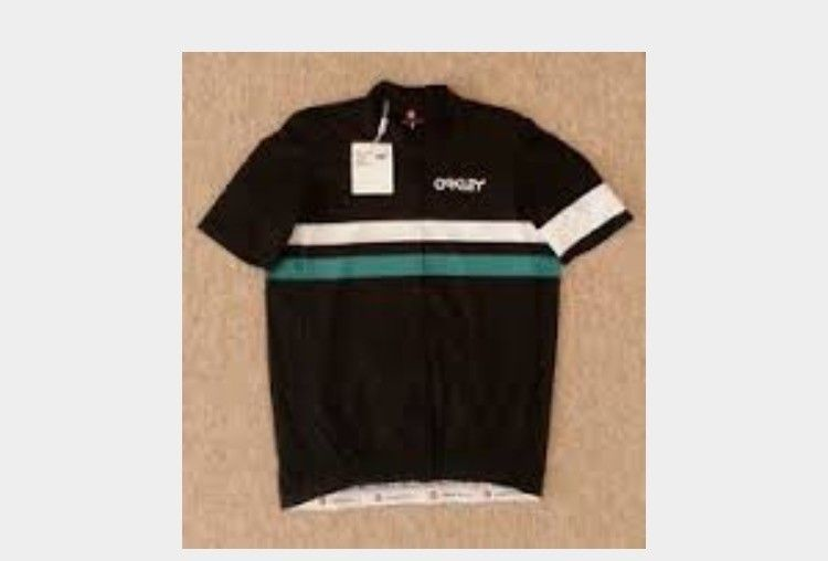 Oakley Cycling Jersey - image.jpeg