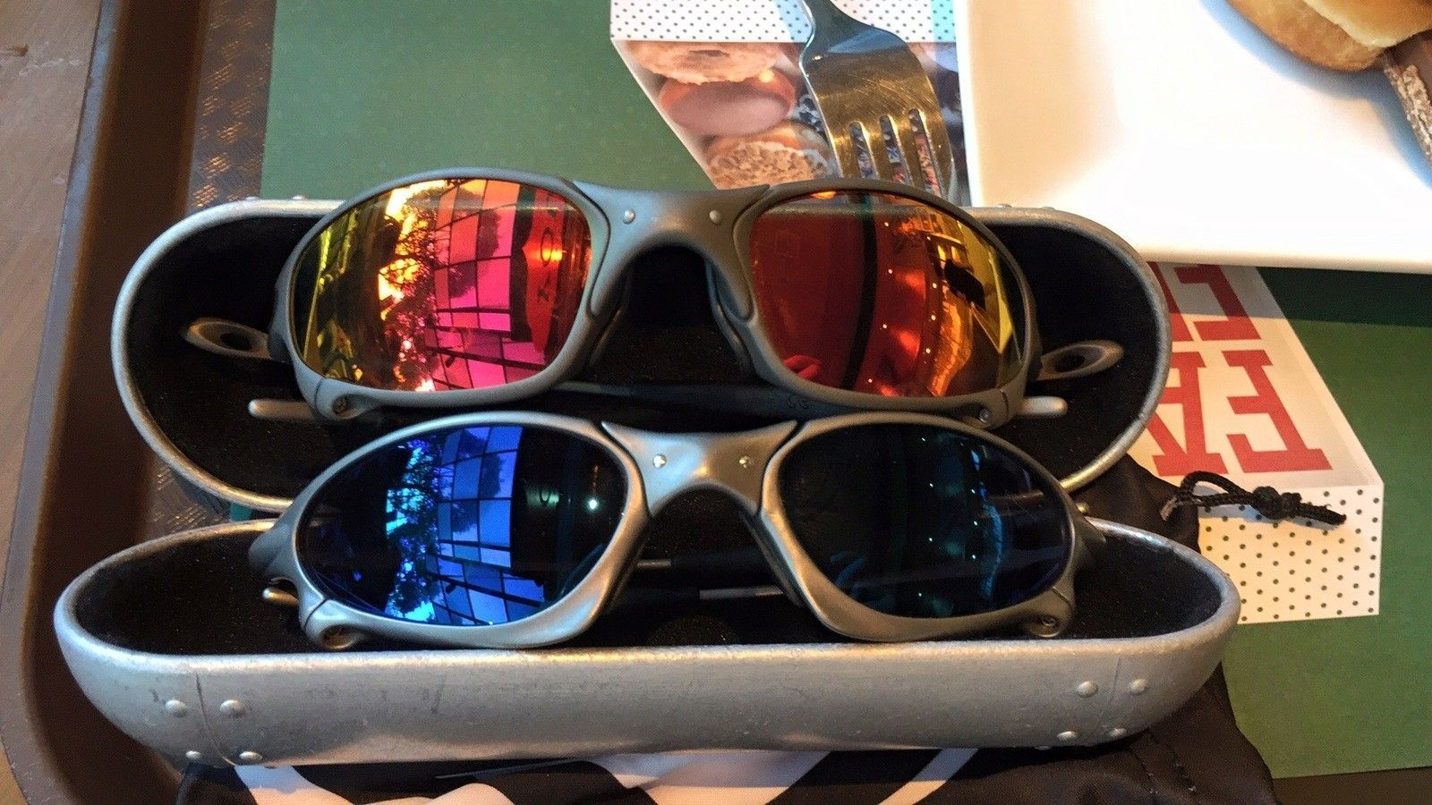 2e57c1cd8 Hello and Mabuhay from the Philippines | Oakley Forum