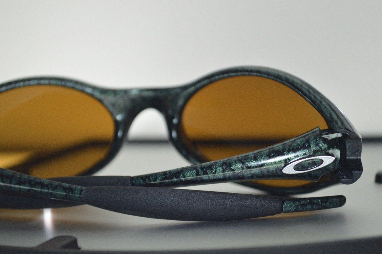 BNOB Eye jacket Black w/ vr28 & Fuel w/ Gold Iridium & Fmj 7.62mm w/ Gold Iridium #SOLD - image.jpeg