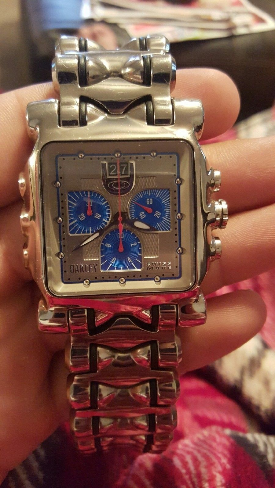 Gauging interest on selling a couple of watches... - image.jpeg
