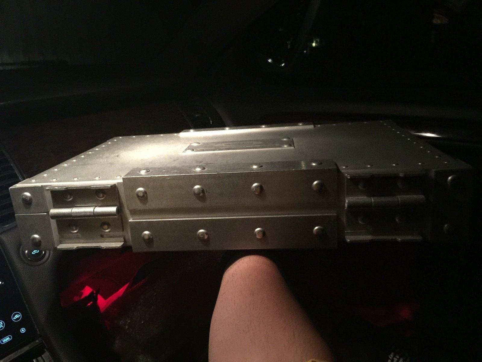 Oakley rep metal brief case - image.jpeg