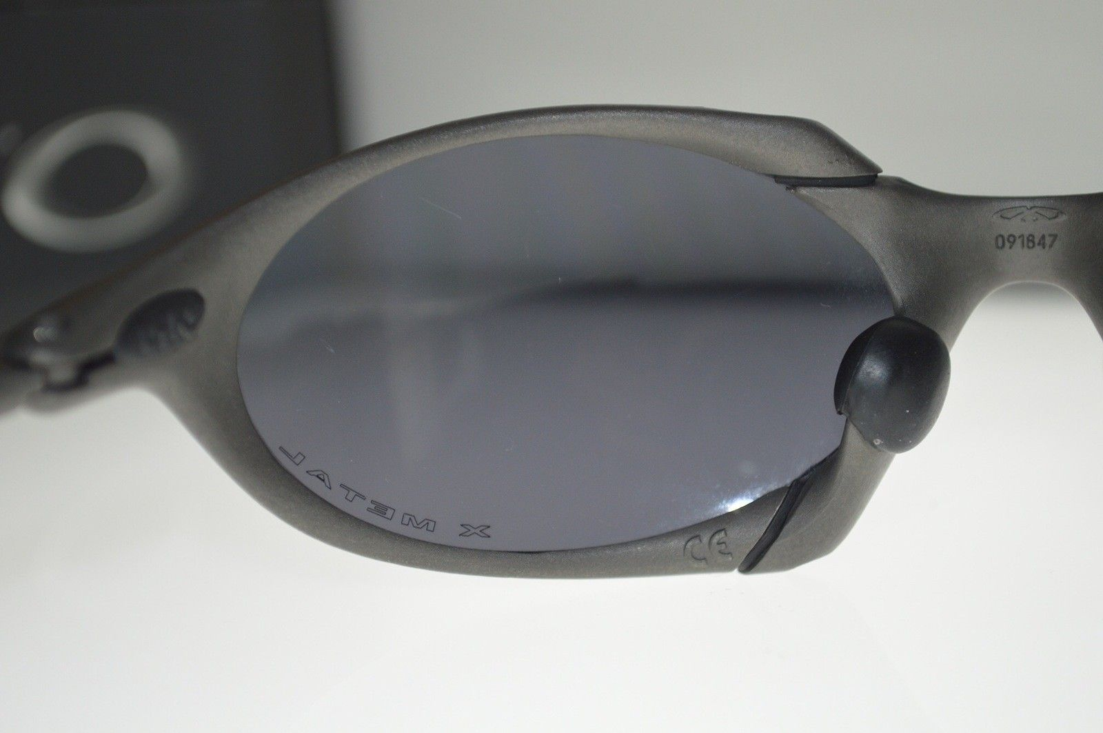 Romeo 1 Xmetal w/ Black Iridium #SOLD - image.jpeg