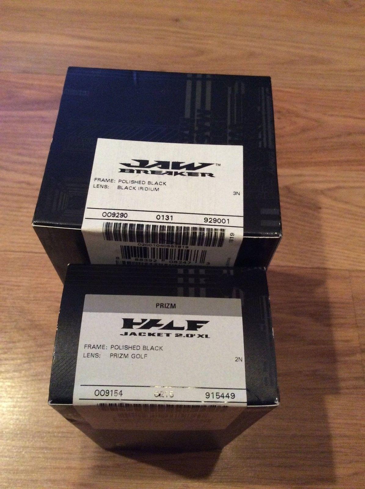 BNIB Jawbreaker Bundle $130 Shipped - image.jpeg