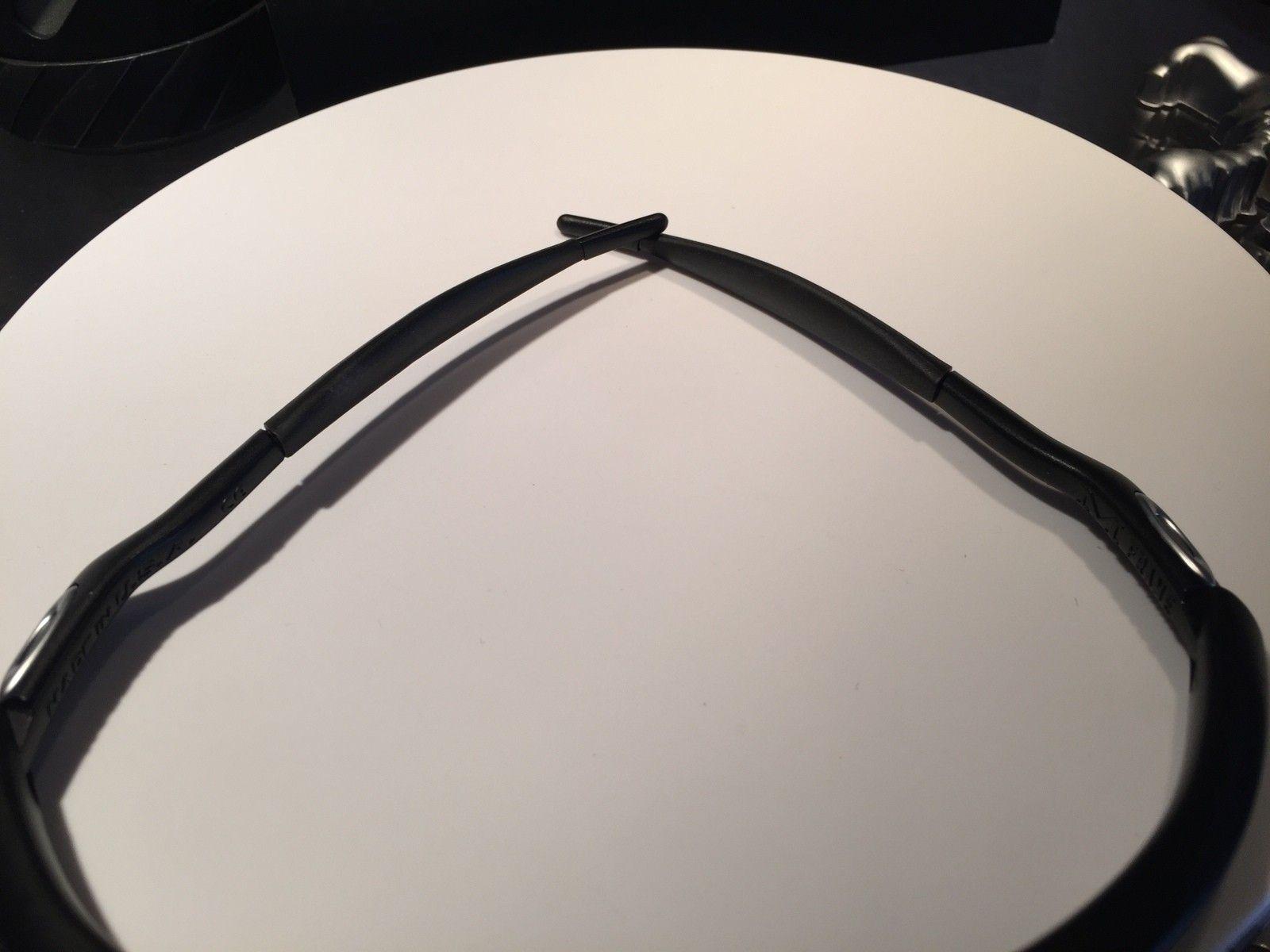 New M-Frame Black frame $100 Allin - image.jpeg