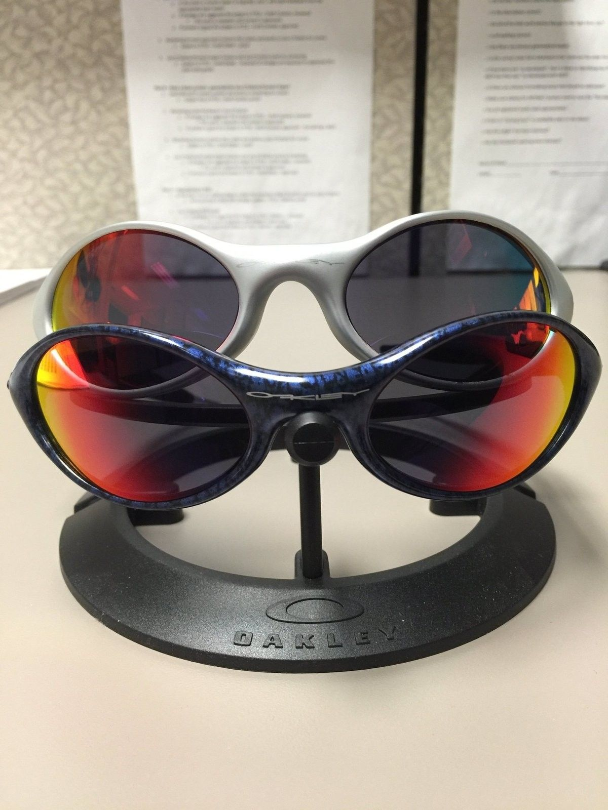 Custom cut EJ lenses by Chris A Hardaway - image.jpeg