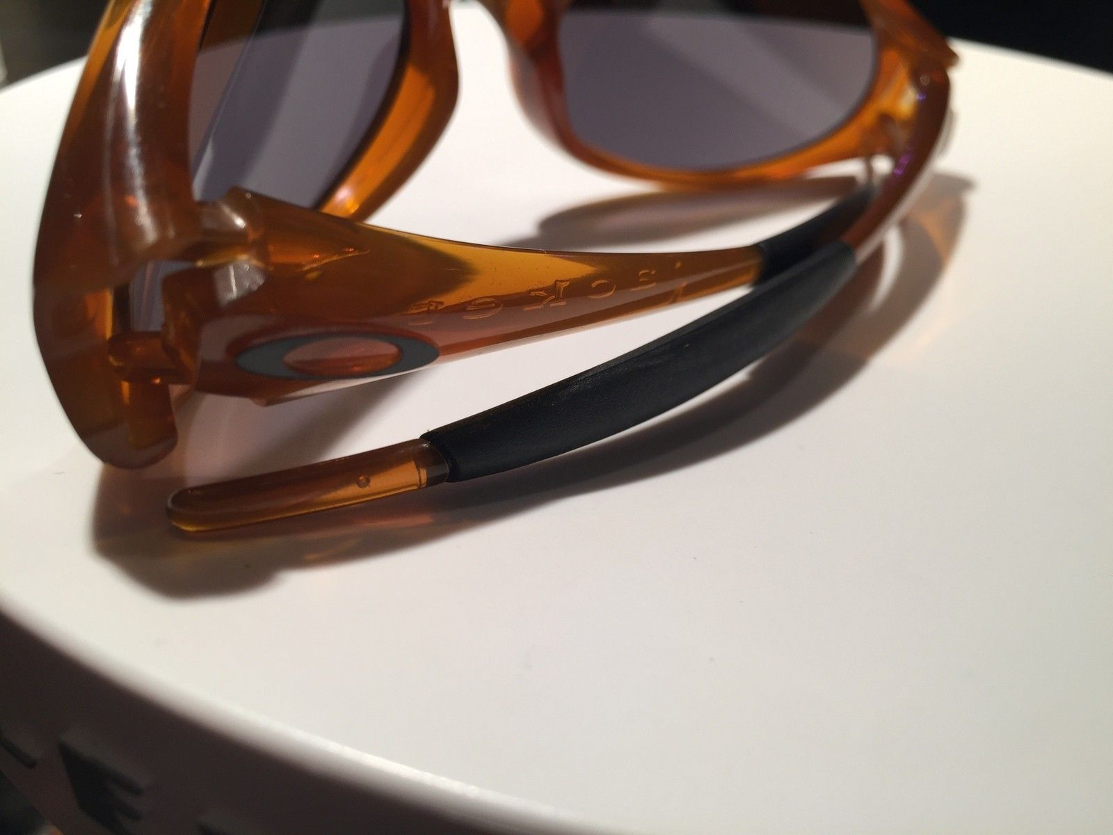 BNIB Eye Jacket 10w40 w/ Black Iridium SKU: 04-054 #SOLD - image.jpeg