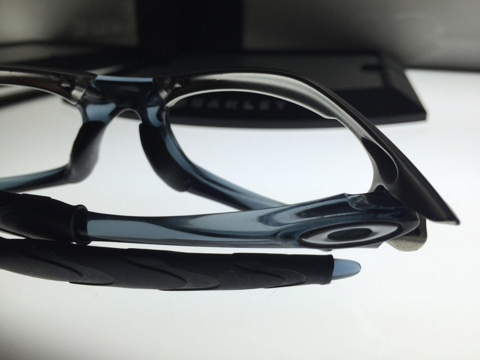 oakley splice sunglasses earsocks