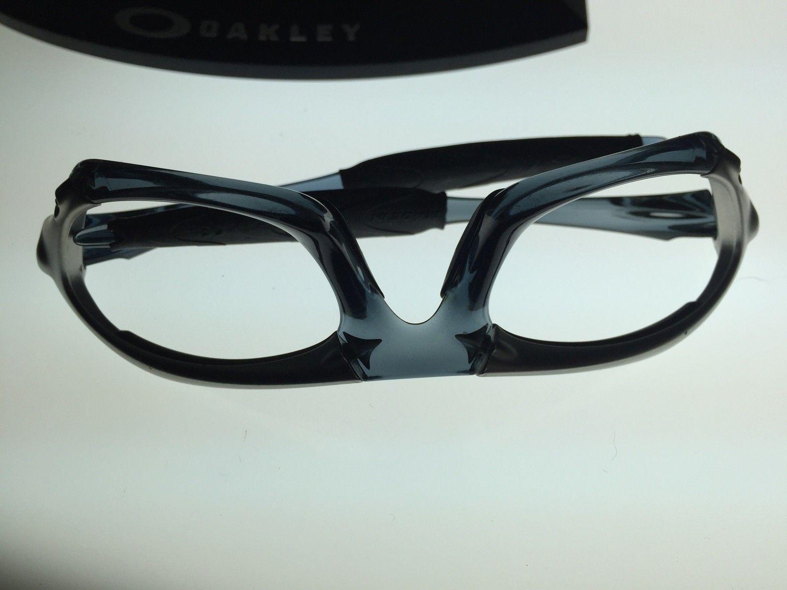 Splice FMJ+ - Crystal Black frame only SKU: 03-723 #SOLD - image.jpeg