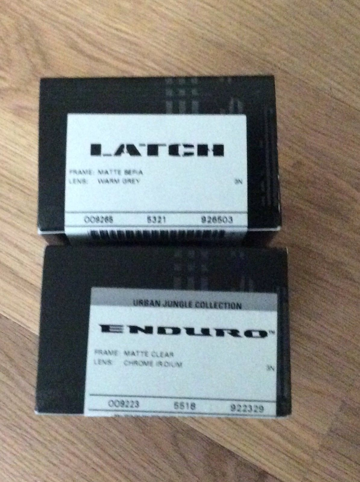 BNIB Latch + Enduro $100 shipped - image.jpeg