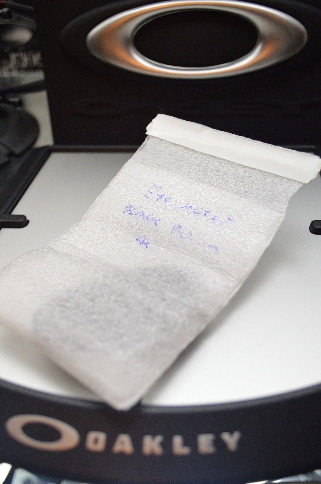 Bnob original Black Iridium lenses For Eye jacket - image.jpeg