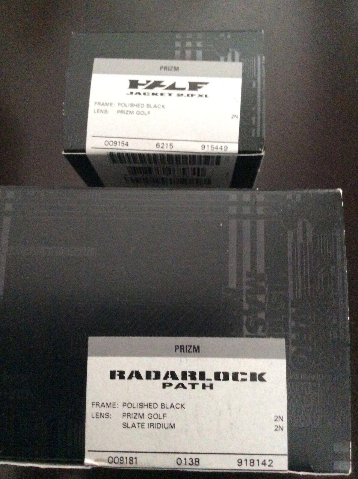 Prizm Bundle $150 Shipped - image.jpeg