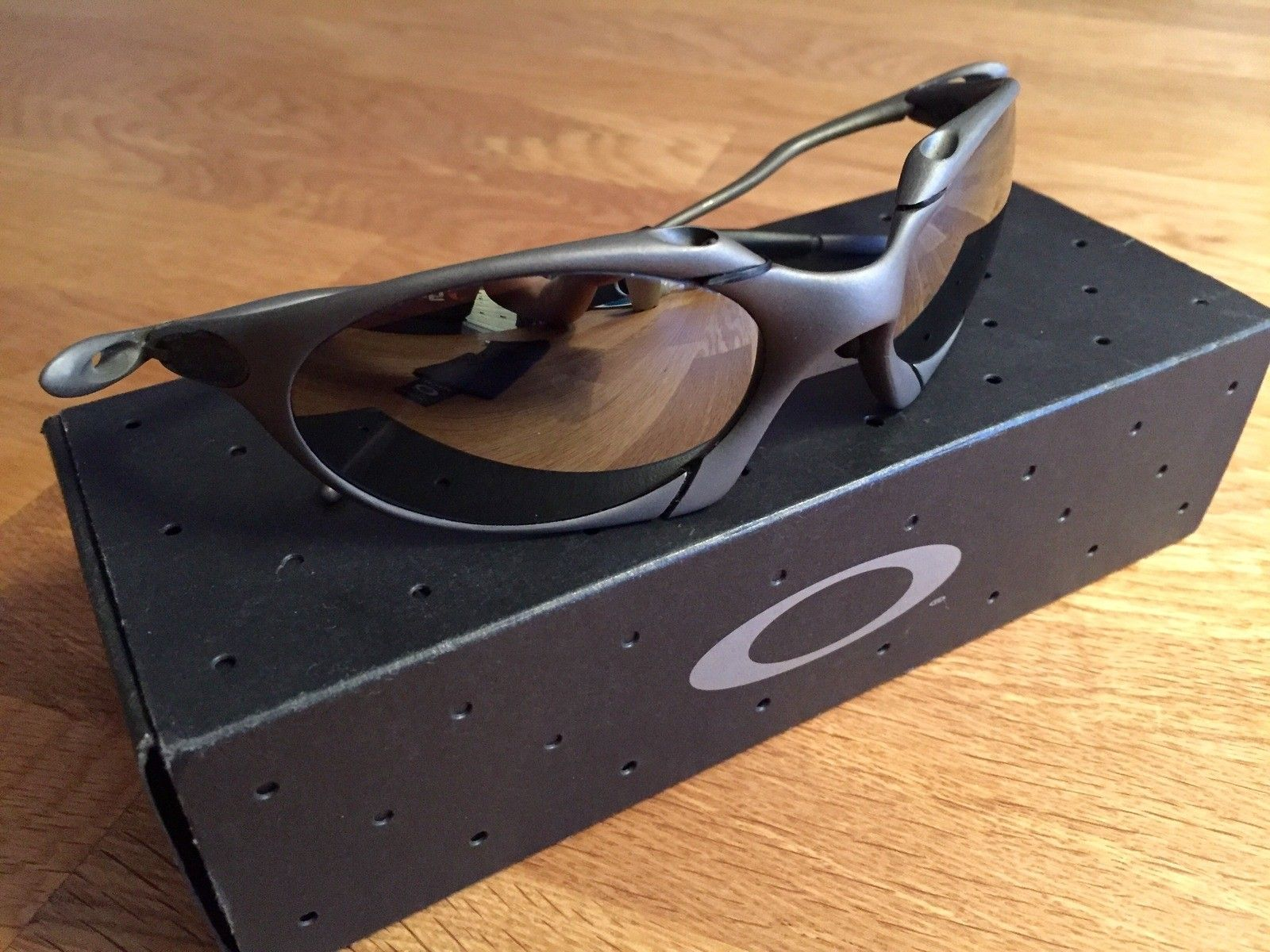 Oakley Romeo 1 X-Metal - image.jpeg