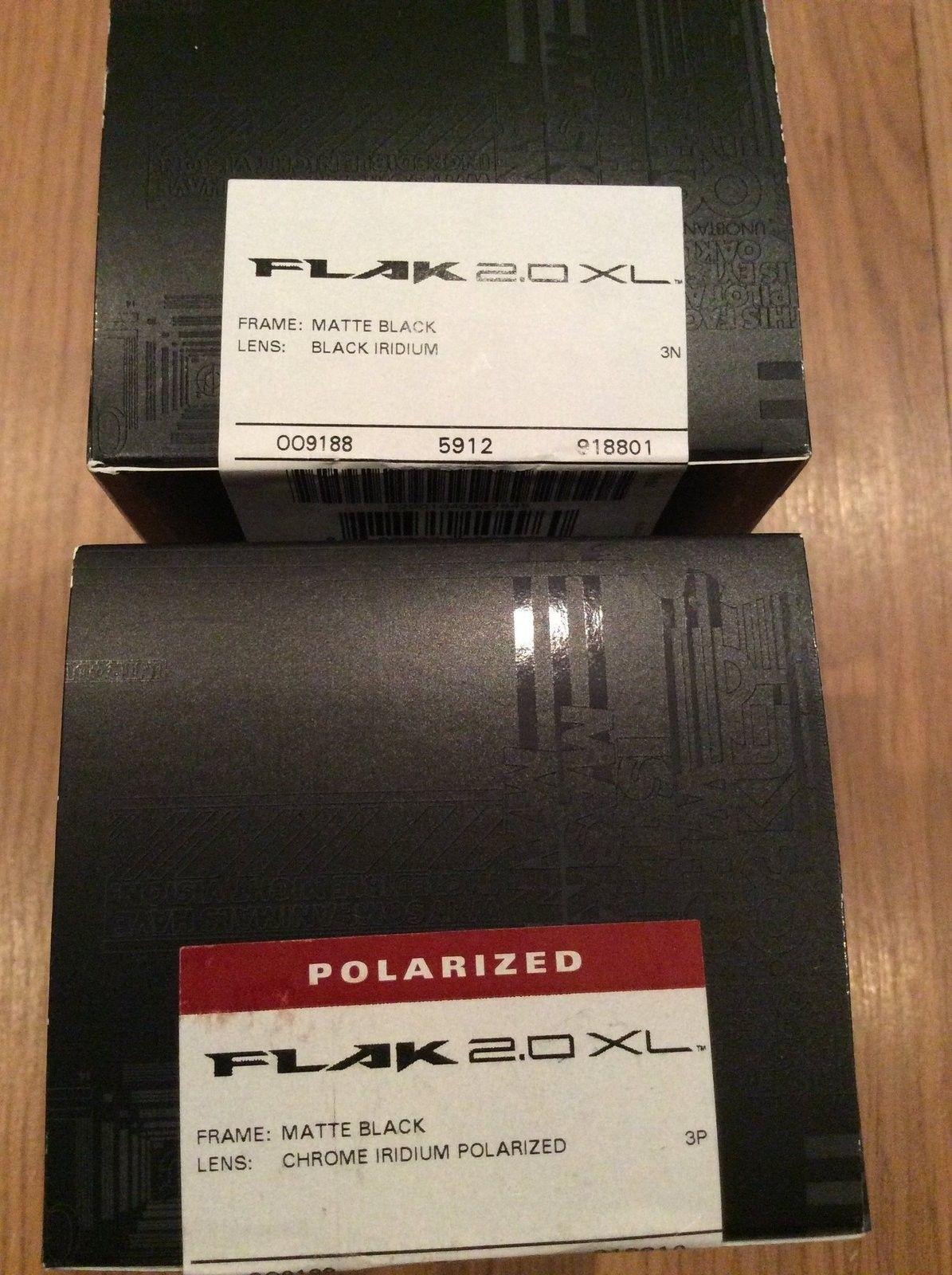 Flak 2.O bundle $150 Shipped - image.jpeg
