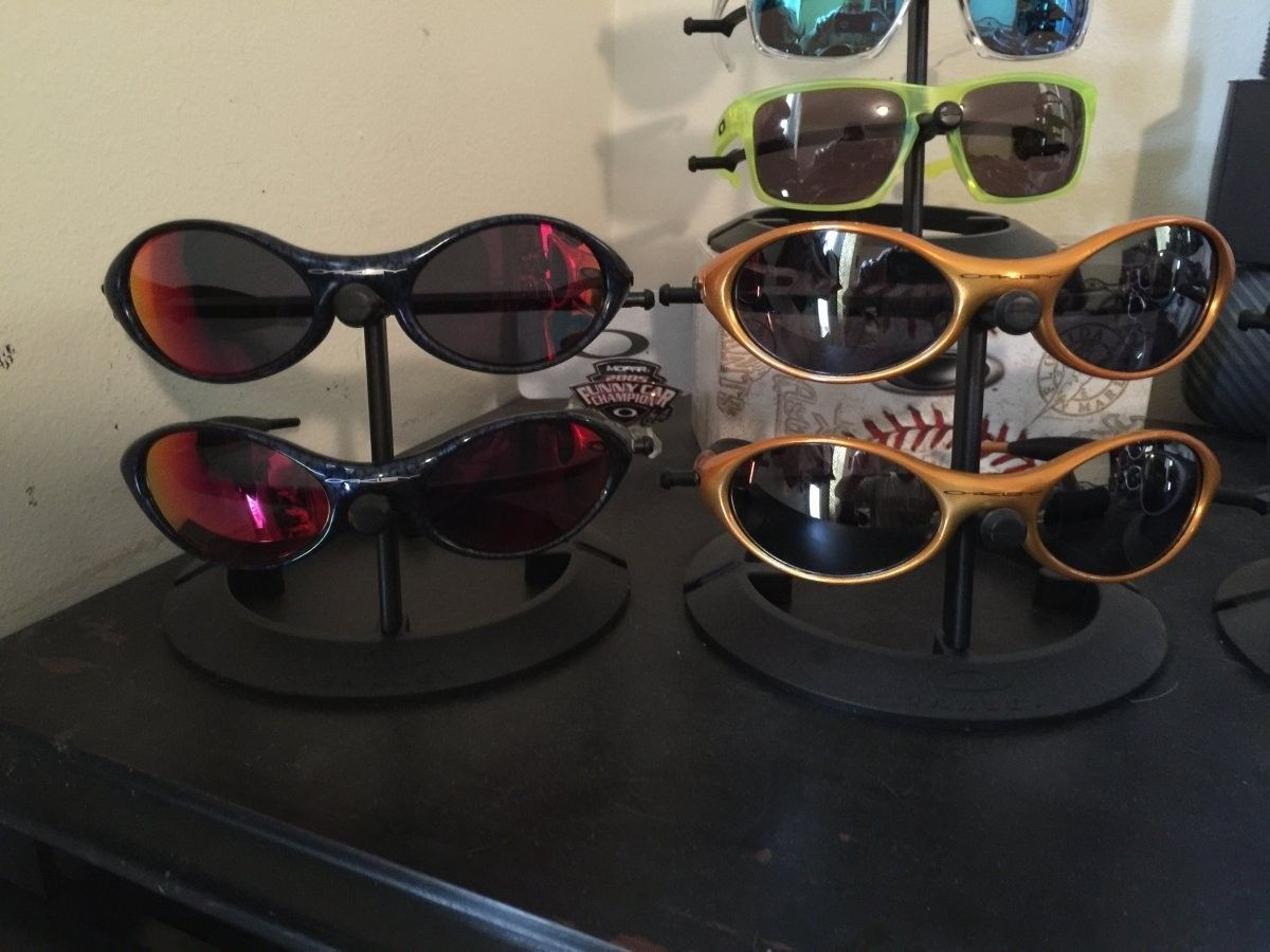 My tiny Eye Jacket collection - image.jpeg