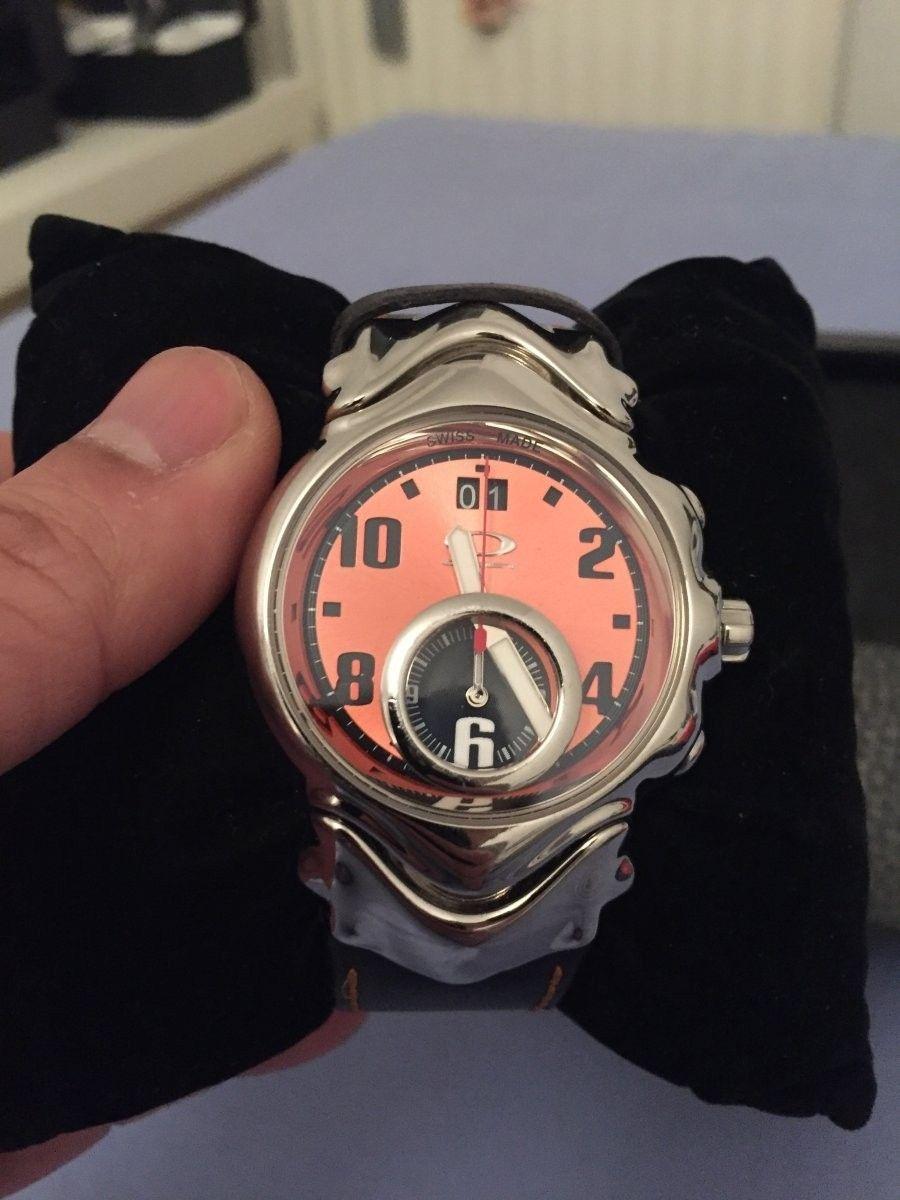Judge2 Polished Copper Leather BNIB 260 $ - image.jpeg