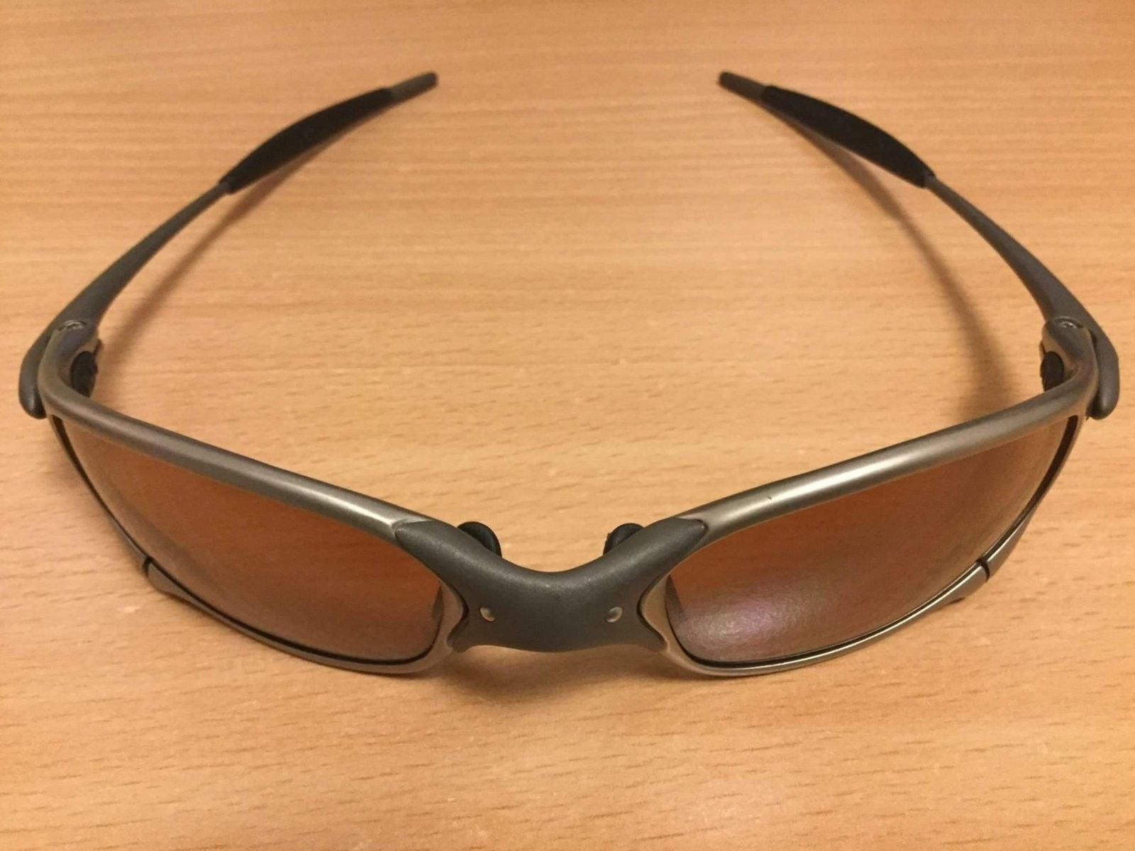 Saul's Xmetal Sunglasses (Closed but new one opened) - image.jpeg
