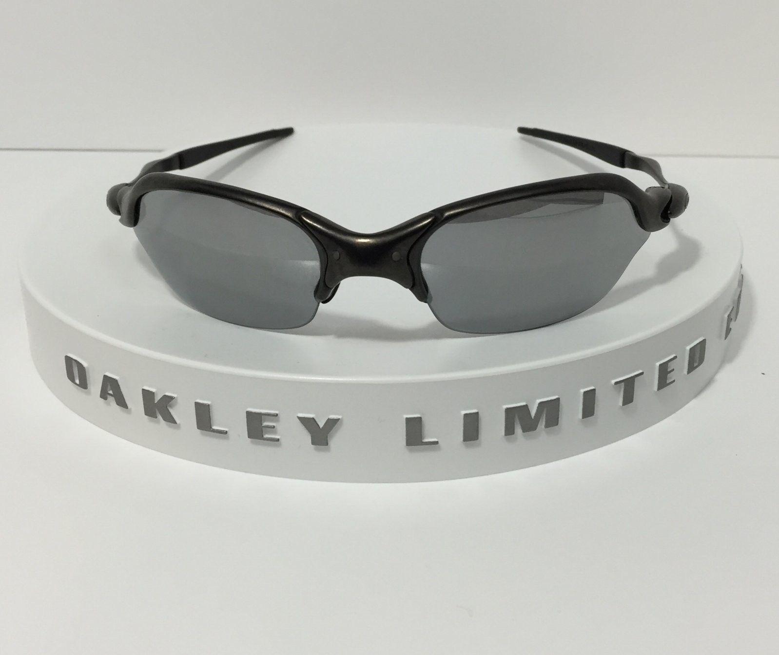 6c8cdc1b75e Oakley Romeo 1 Oem Lenses « Heritage Malta