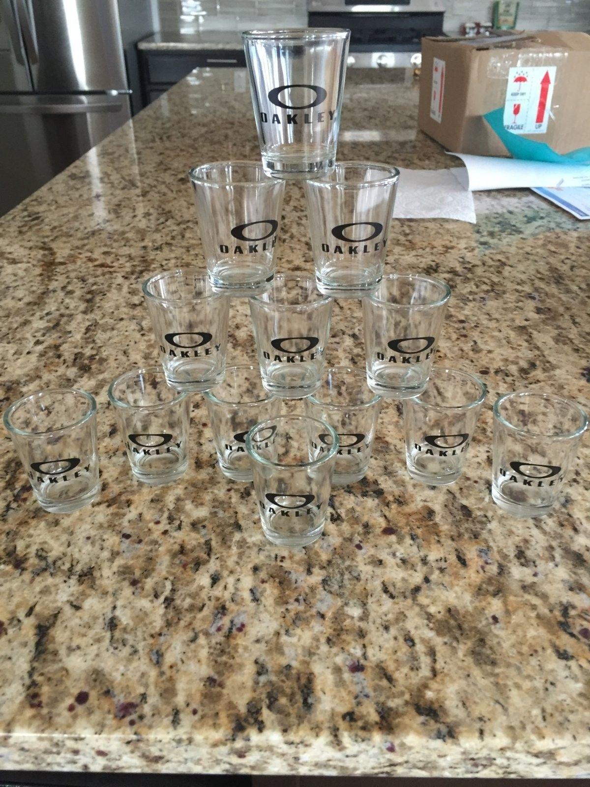 Oakley Shot Glasses.... - image.jpeg