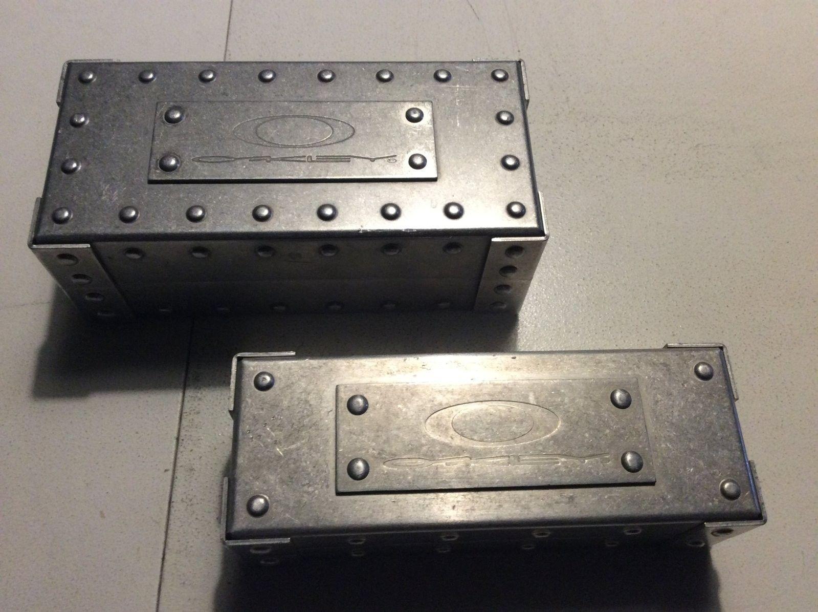 Medium & Small metal vault.. - image.jpeg