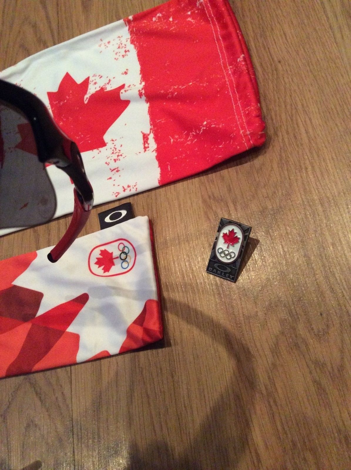 BNIB Canada Olympic Bundle $225 Shipped - image.jpeg