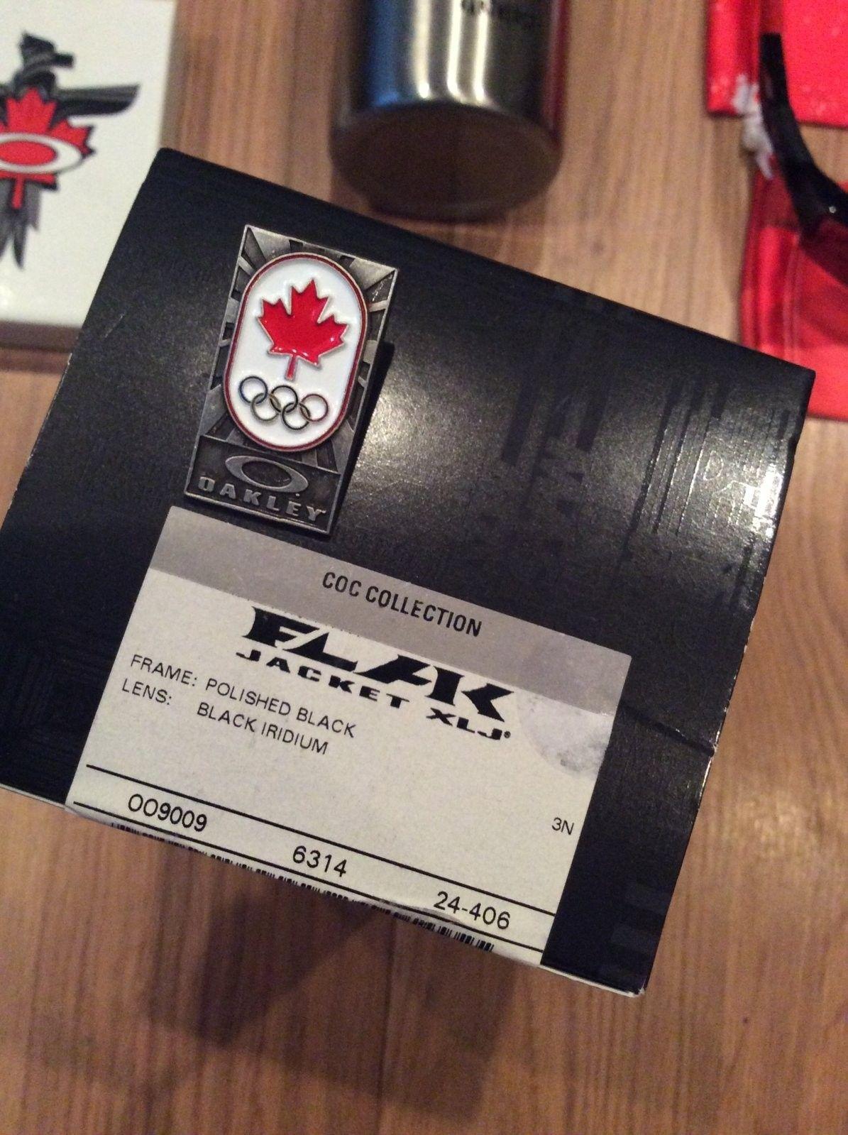 BNIB Canada Olympic Bundle $225 Shipped - image.jpeg