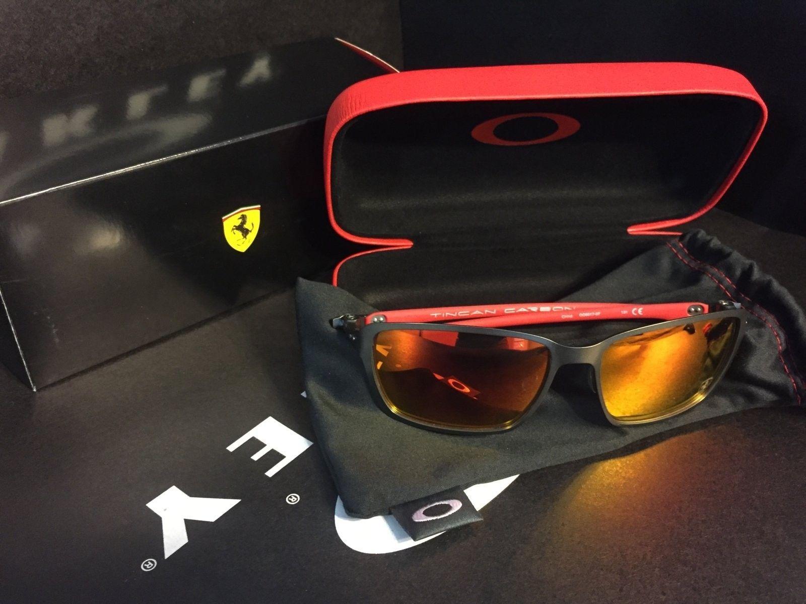 Ferrari Tincan Carbon $150 shipped - image.jpeg