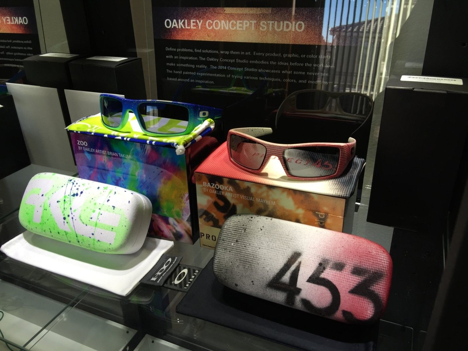 85936414b2b5 Most Expensive Oakleys