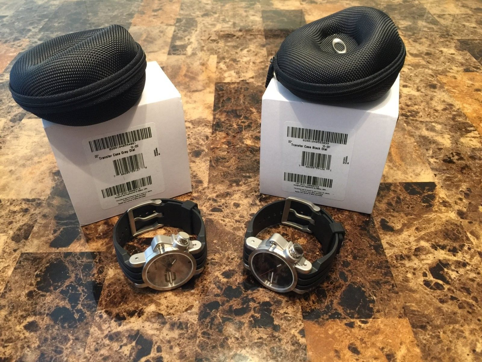 2 LNIB Transfer Cases $280 - image.jpeg
