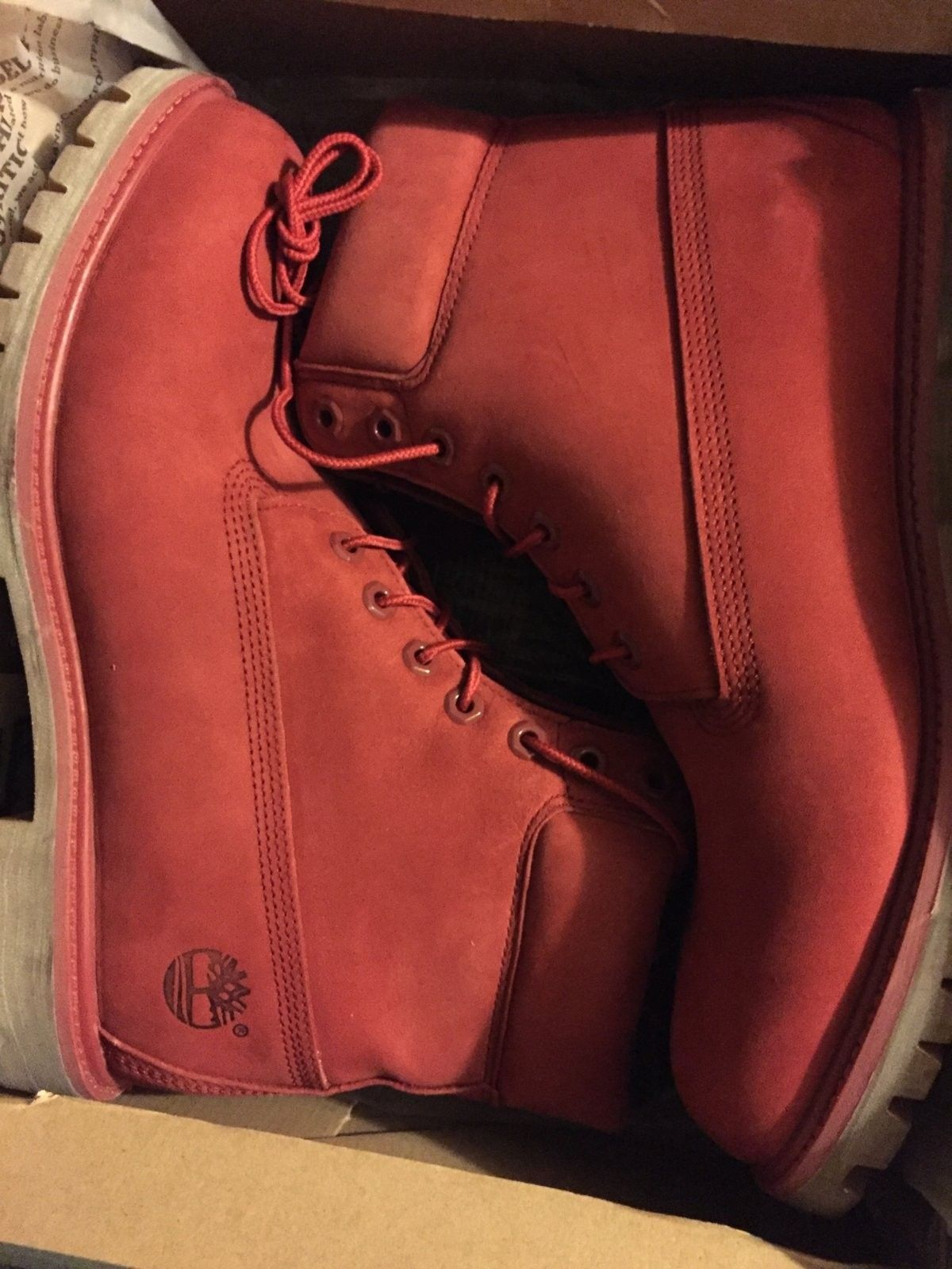 Any other fans of the Timberland 6 inch boot? - image.jpeg