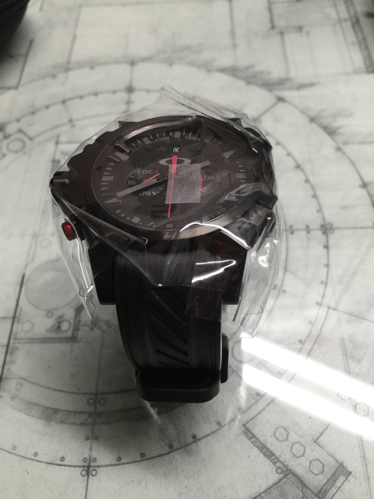BNIB Stealth Double Tap $500 shipped USA - image.jpeg