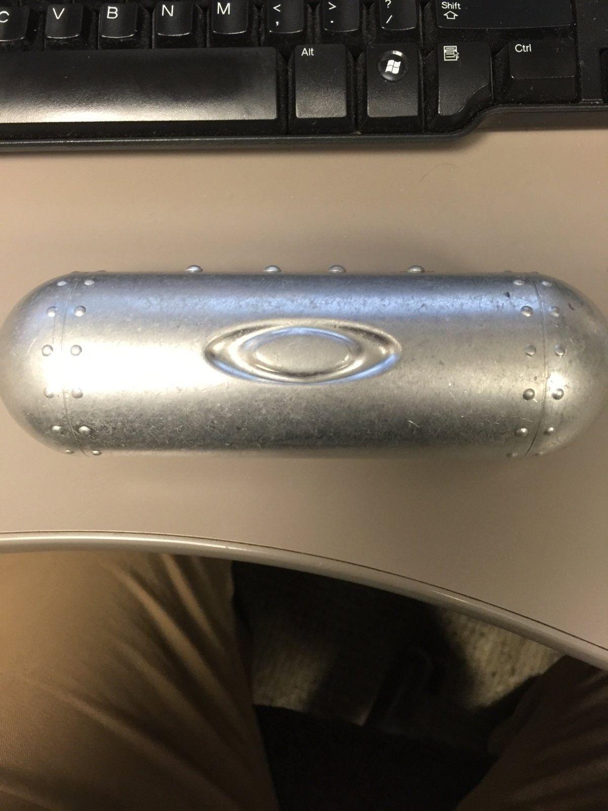 E-Wire 2.1 + Small Torpedo case $45 - image.jpeg