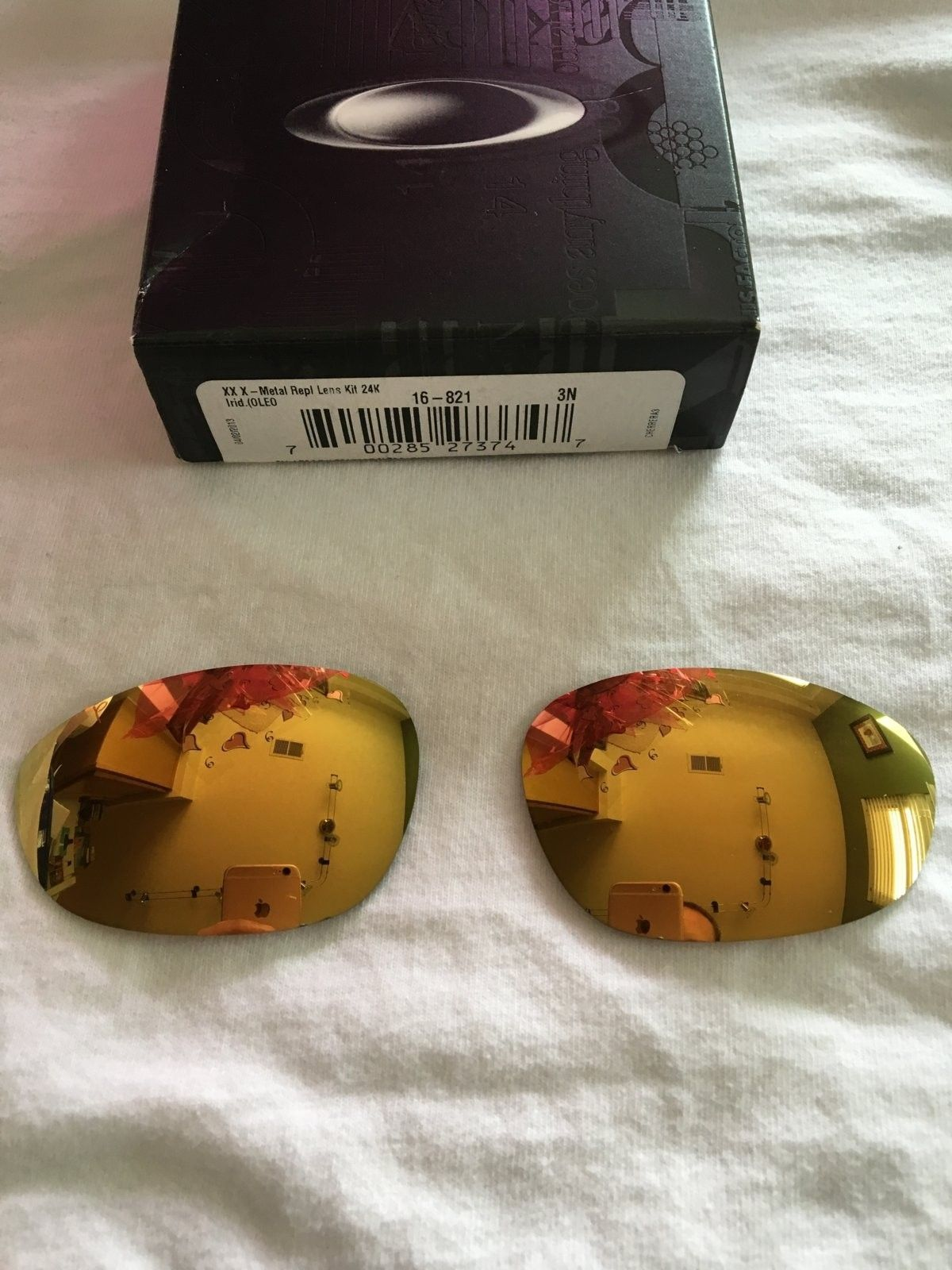 XX 24k lenses LNIB *PRICE DROP* - image.jpeg
