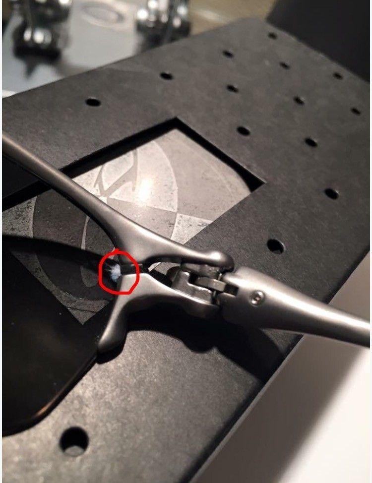 BNIBWD HalfX plasma w/ ice iridium polarized #SOLD - image.jpeg