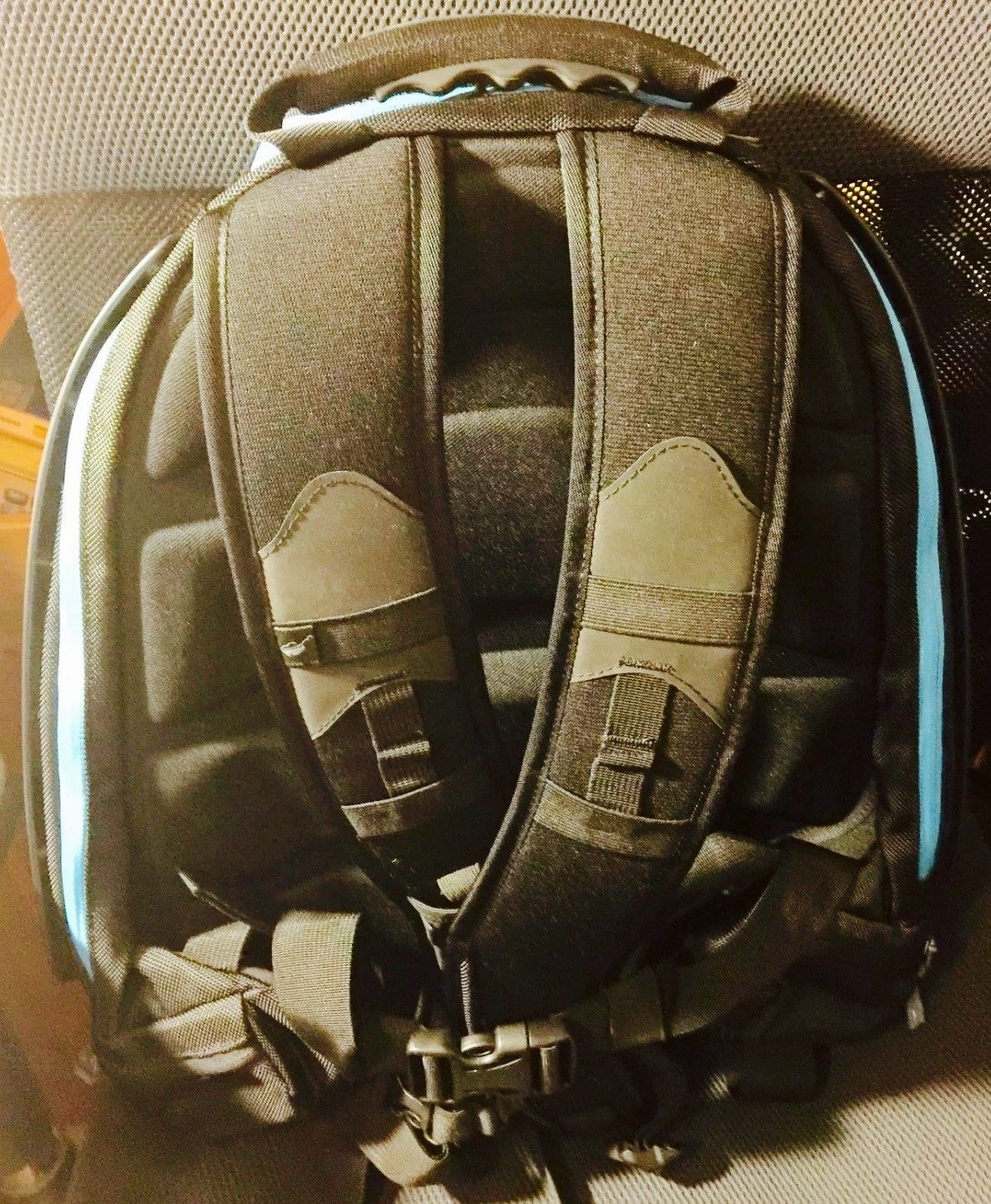New Tron Hardshell Backpack - image.jpeg