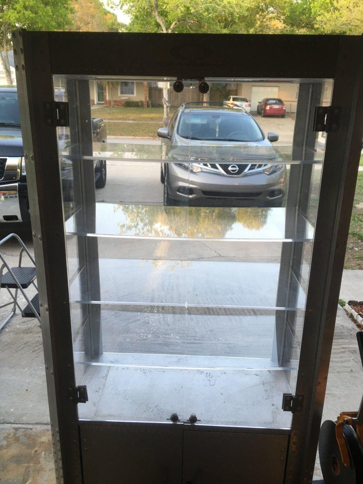 X Metal 6ft display case - image.jpeg