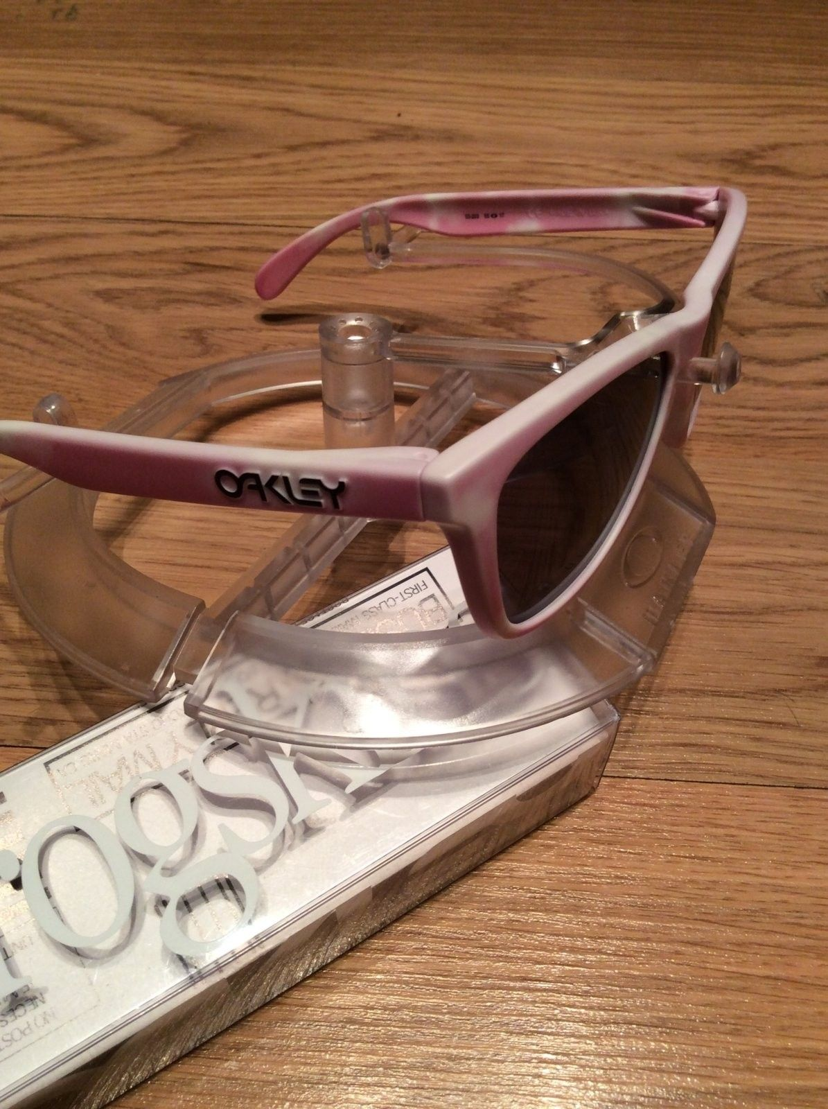 Oakley Frogskins Parts