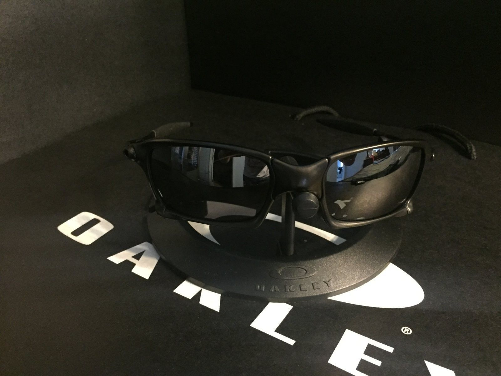 afdeccbe43 Oakley X Metal Squared Carbon « Heritage Malta