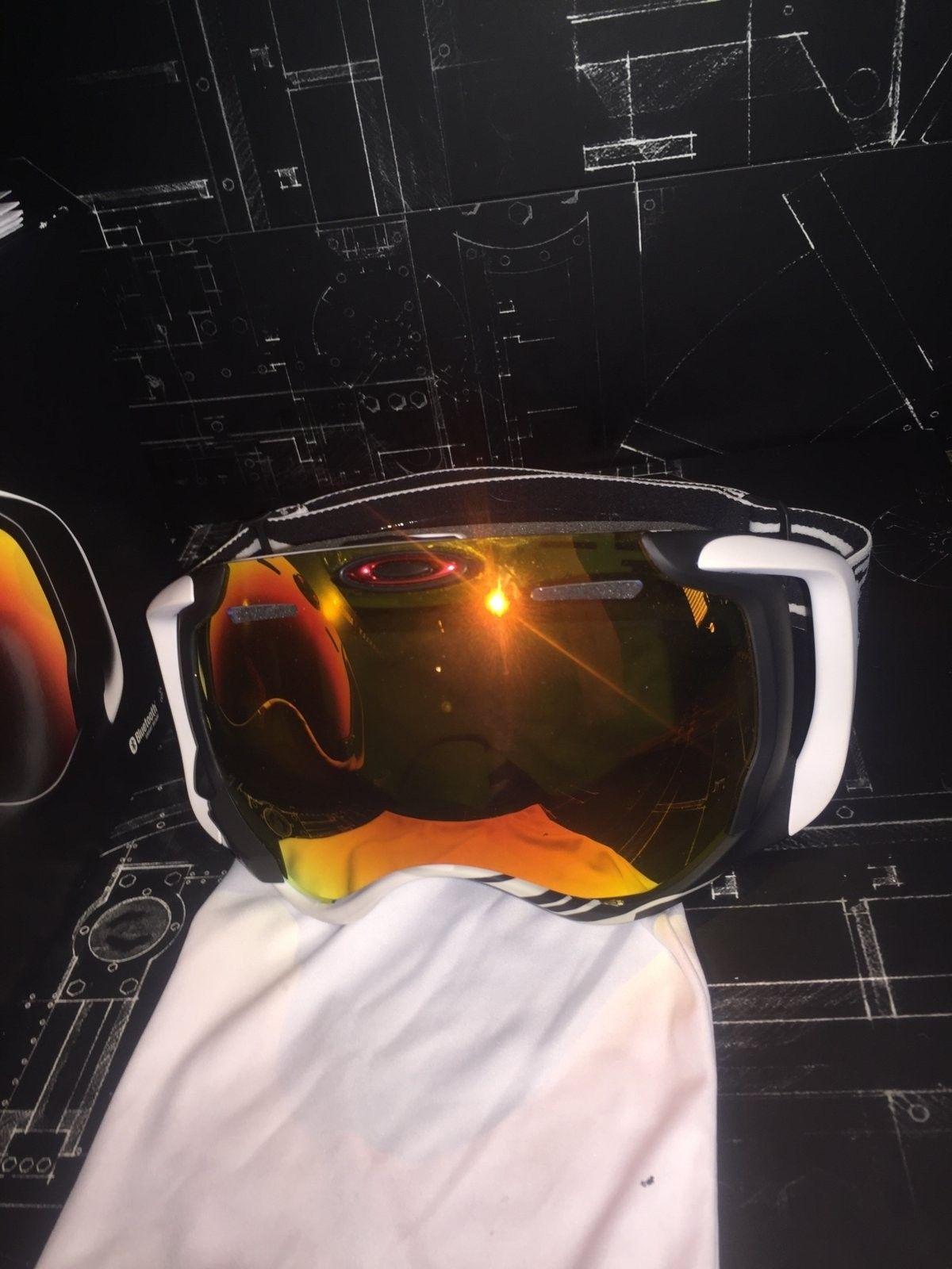 ! Oakley Airwave 1.5 + Glorifier/Stand - image.jpeg