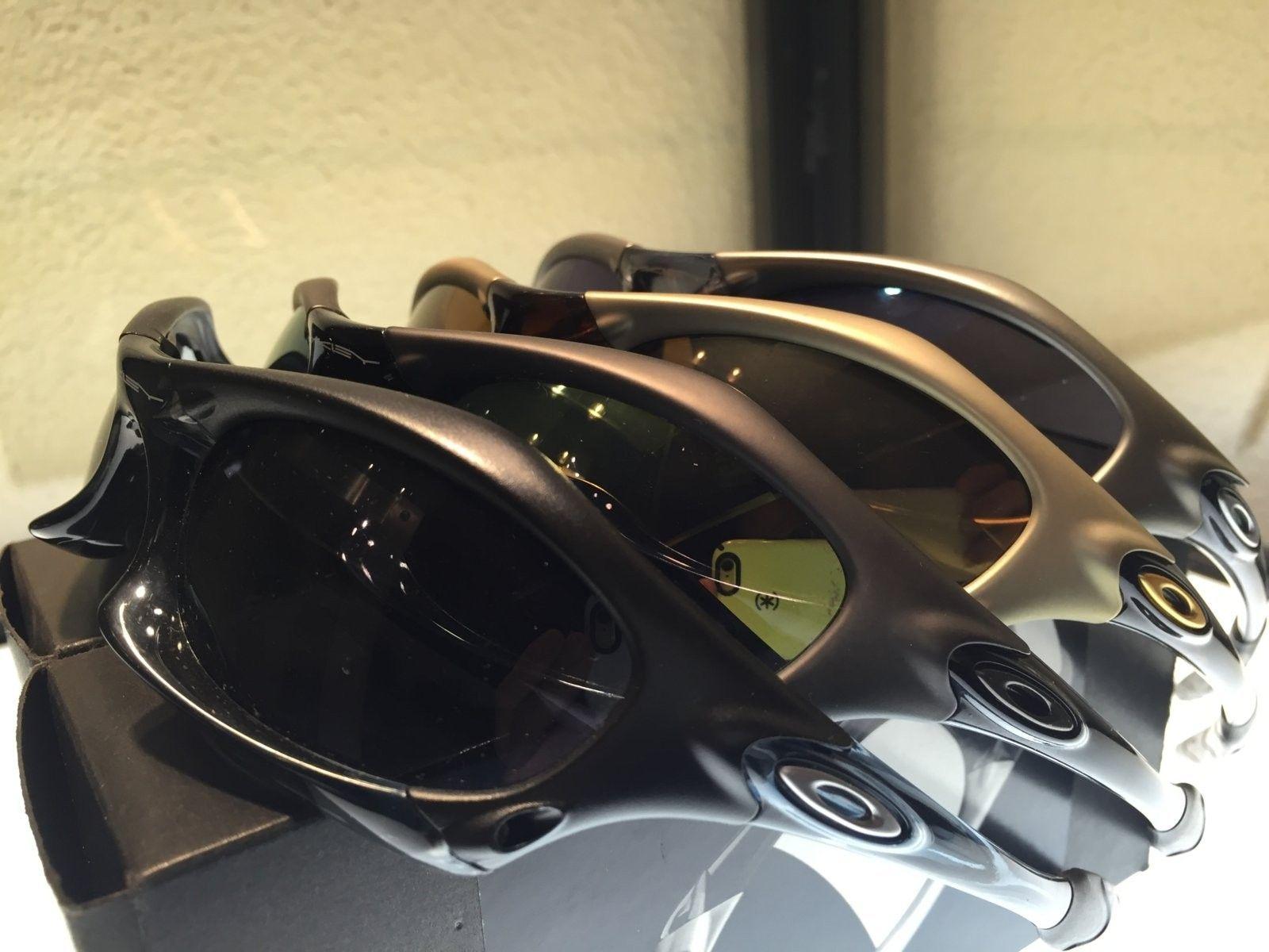 Or sale Splice Platinum - Rootbeer w/ Gold Iridium SKU: 03-722 ( LNOB ) - image.jpeg