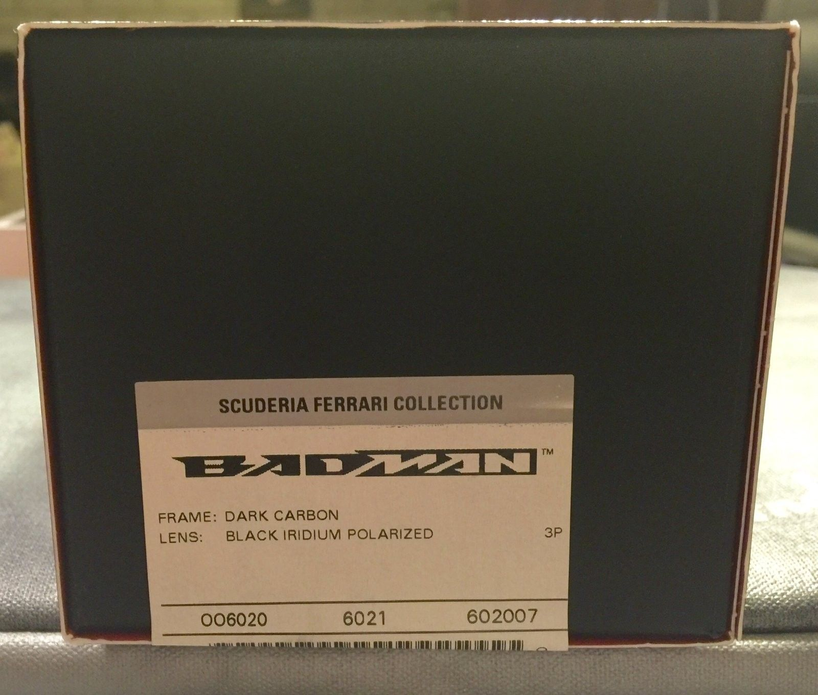 "BNIB Badman Scuderia Ferrari Colection "" Factory Sealed Box "" - image.jpeg"