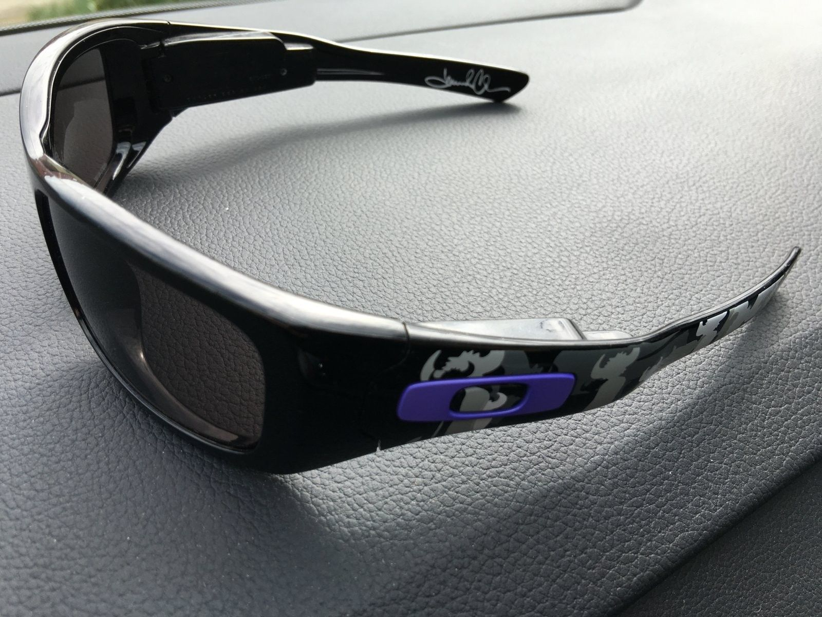 Oakley Split Thump Jamiroquai Limited Edition - image.jpeg