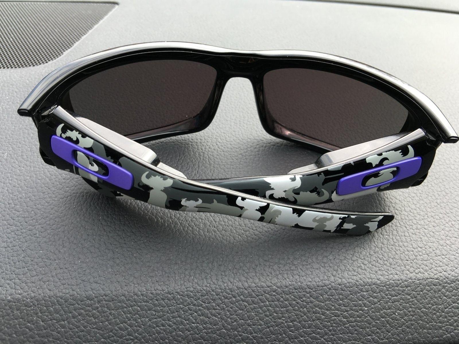 Oakley Split Thump Jamiroquai Limited Edition - image.jpeg