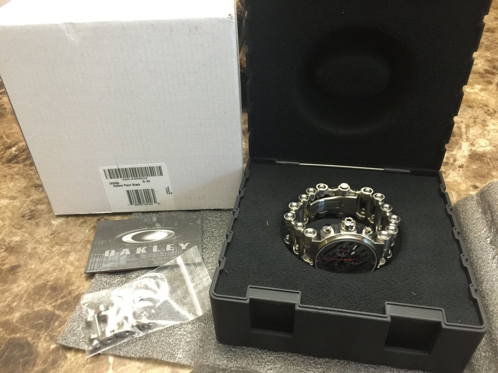 BNIB Black Hollow Point $1000 - image.jpeg