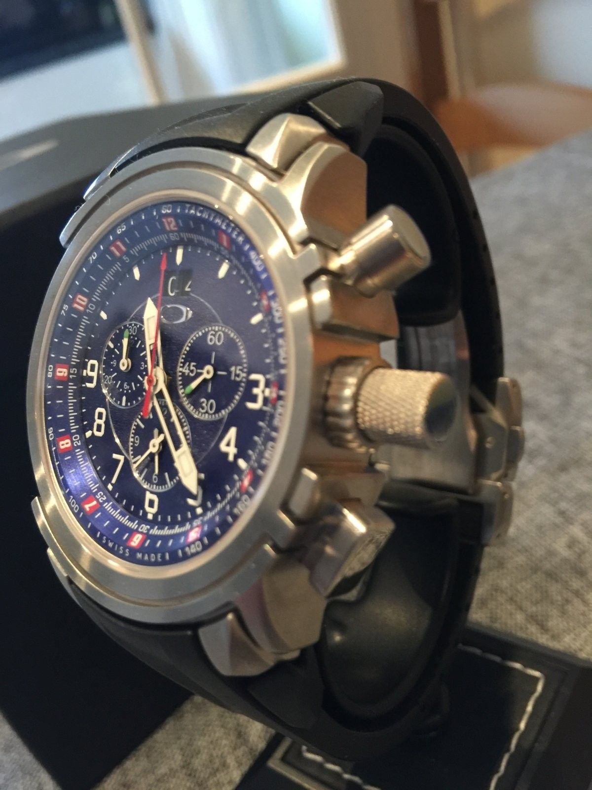 Or trade 12 gauge blue face new - image.jpeg